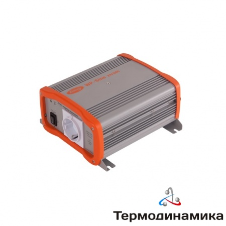 Инвертор WhisperPower WP Sine 24 В - 500 Вт