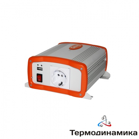 Инвертор WhisperPower WP Sine 12 В - 400 Вт